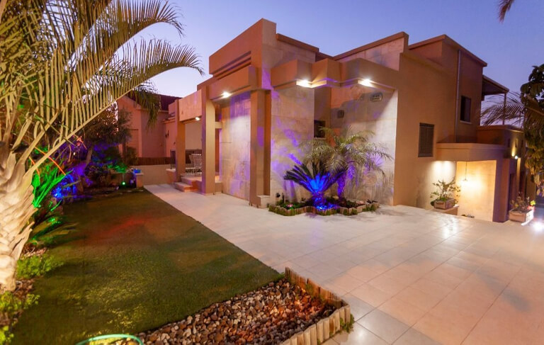 Photos de villa luxueuse à Pelah 7, Neve Ze'ev, Be'er-Sheva