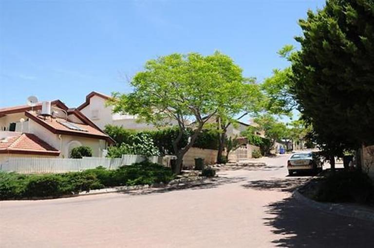 Maison ou villa indépendante typique de Ramot Gimel, Be'er-Sheva, Israël